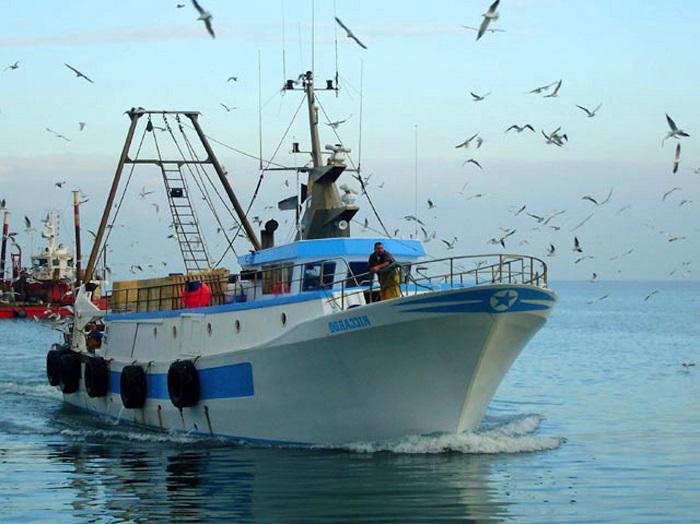 Sabato 12 giugno la pesca italiana si fermerà in segno di protesta, in campo Alleanza Cooperative pesca