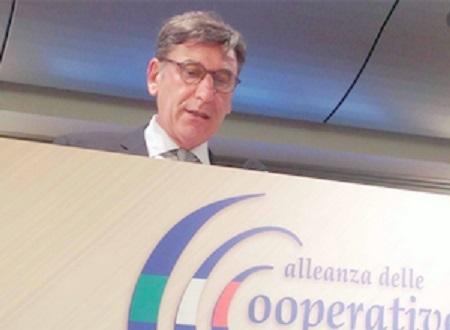 Giornata Internazionale Cooperative: Alleanza Cooperative, il nostro contributo alla ricostruzione del Paese nel segno di uno sviluppo più inclusivo e sostenibile