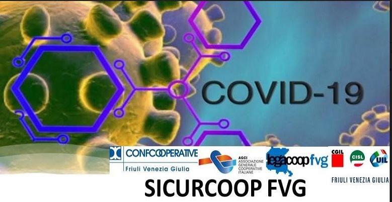 """""""Covid – 19 e lavoro in sicurezza: la vaccinazione dei lavoratori e delle lavoratrici"""", il focus di Sicurcoop"""