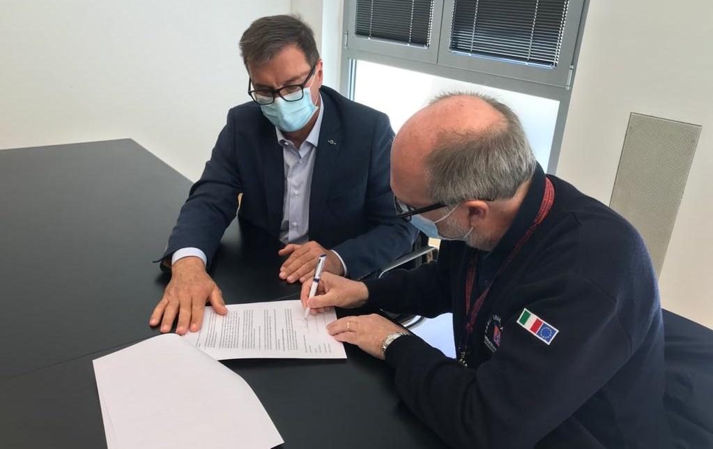 Vaccini: le centrali cooperative Fvg  firmano Protocollo con la Regione per le vaccinazioni aziendali