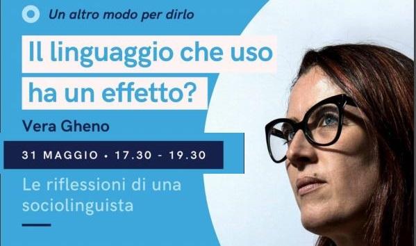 """""""Un Altro modo per dirlo"""" – ciclo di webinar nato dalla collaborazione delle Commissioni Pari Opportunità di ACI Fvg e Lombardia"""