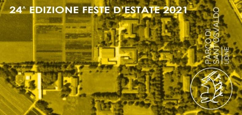 Udine: Al parco di sant'Osvaldo parte la 24^ edizione delle Feste d'Estate