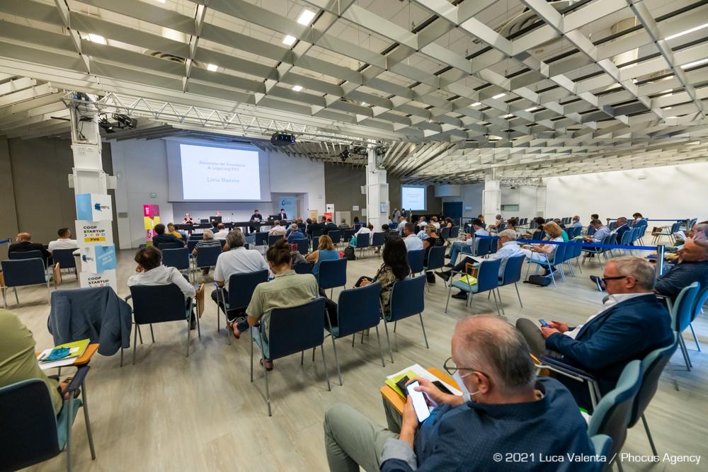 Legacoop Fvg in assemblea a Trieste: cooperare è una risposta al futuro del Fvg