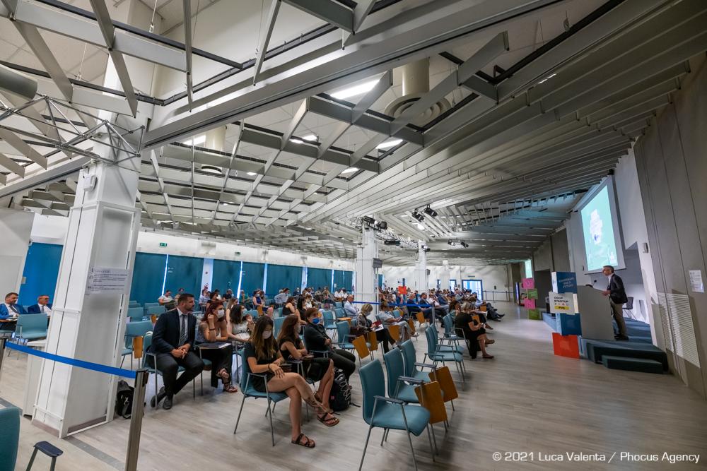 Legacoop Fvg in assemblea a Trieste, la gallery delle immagini