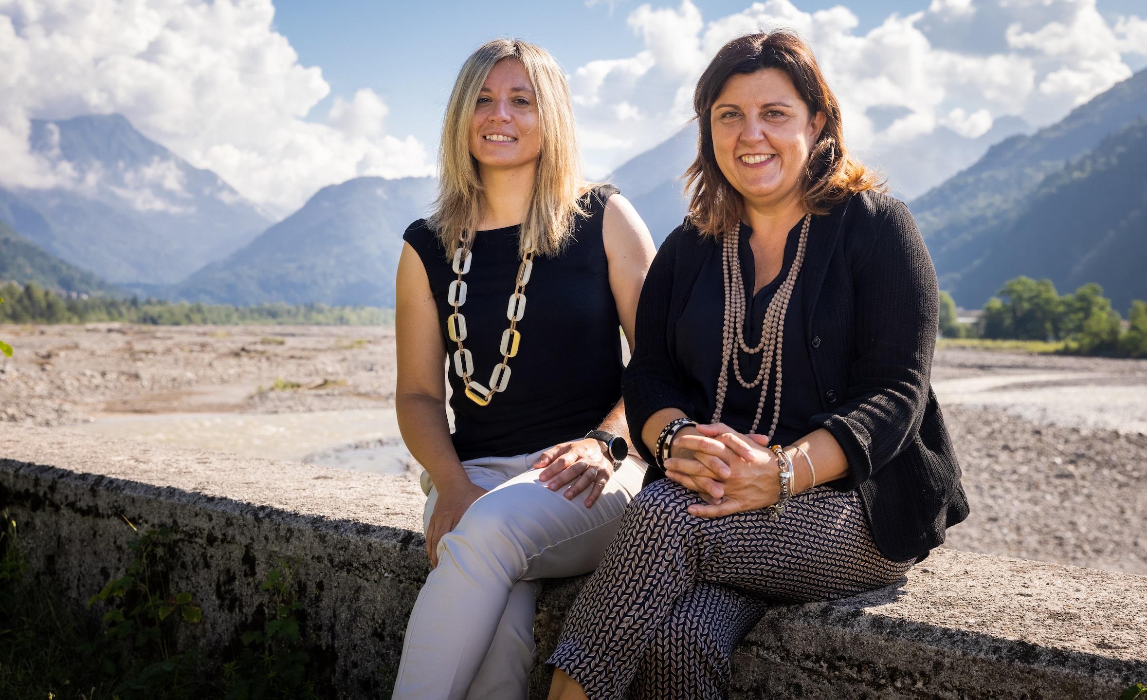 Cambio ai vertici della cooperativa Cramars,  Stefania Marcoccio confermata Presidente, Annalisa Bonfiglioli nuova vicepresidente